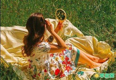 超甜早安撩人情話 很甜很撩的早安情話