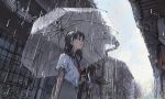 下雨瞭怎麼發朋友圈 適合下雨天發的朋友圈文案